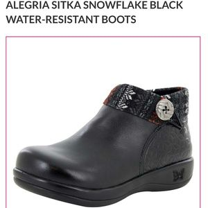 Alegria Shoes - 🌺Algeria Bootie🌺